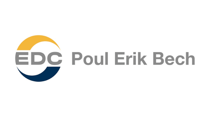 Shortlist rekrutteringspartner for EDC Poul Erik Bech