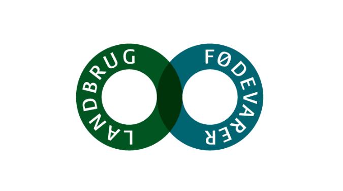 Shortlist rekruttering til Landbrug & Fødevarer logo