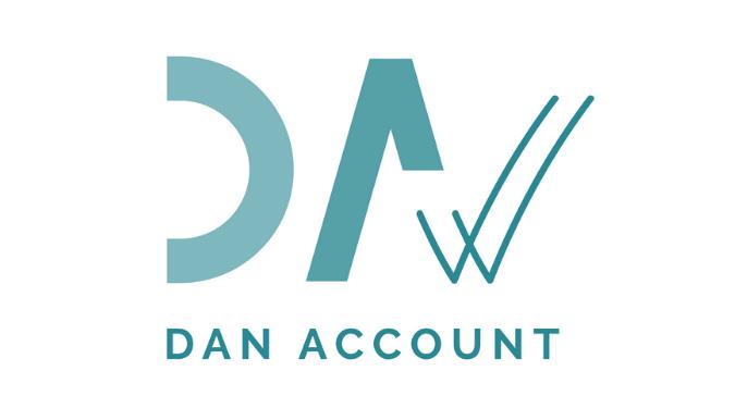 Shortlist Rekruttering til DanAccount Logo