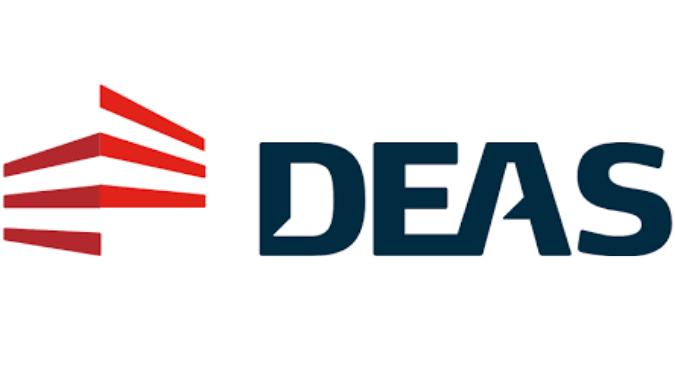 Shortlist rekruttering til DEAS logo