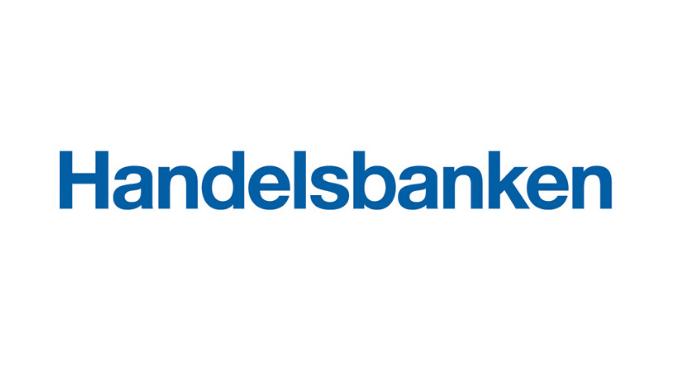 Shortlist Rekruttering til Handelsbanken logo