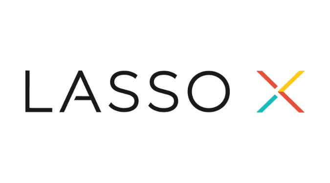 Shortlist Rekruttering til Lasso X logo