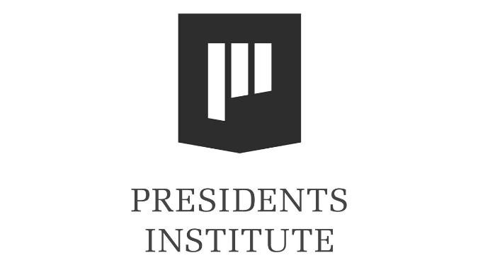 Shortlist Rekruttering til Presidents Institute logo