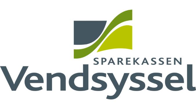 Shortlist rekruttering til Sparekassen Vendsyssel logo