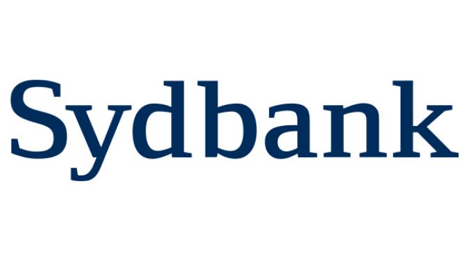 Shortlist rekruttering til Sydbank logo