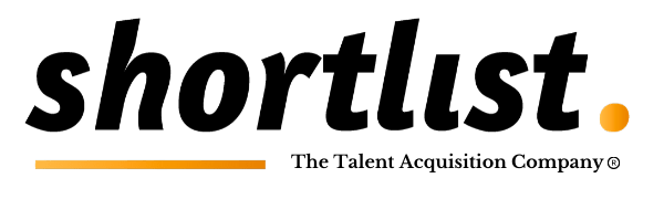 Shorlist - The Talent Acquisition Company Logo
