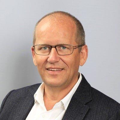 Lars Guldager