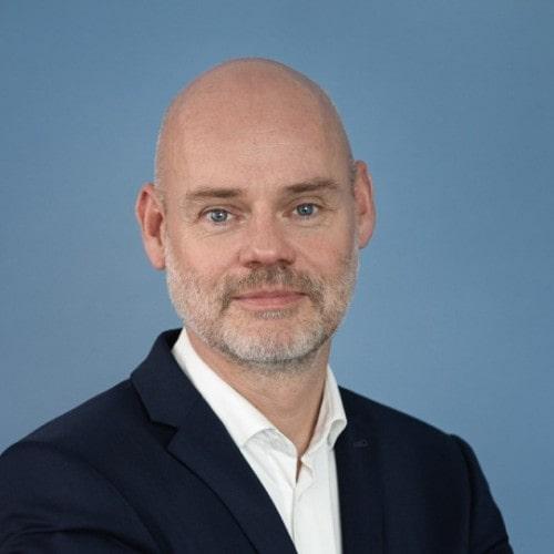 Jan Rudebeck Sr. Talent Acquisition Konsulent hos Shortlist-min