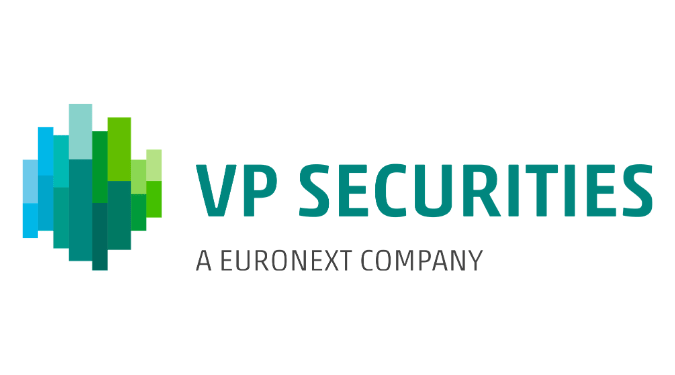 Shortlist Rekruttering til VP Securities logo