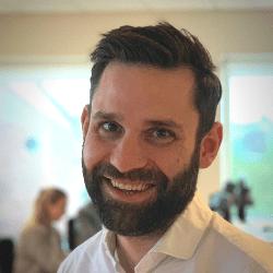 Kasper Bonde Shortlist Rekrutteringsbureau