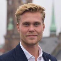 Charlie Rødgaard