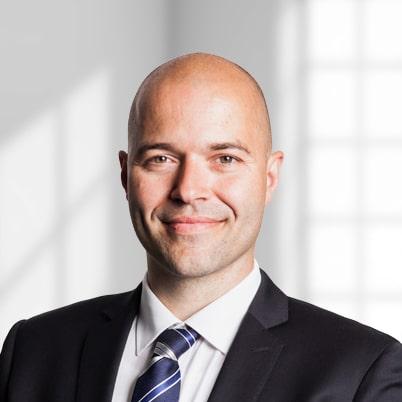 Fabian Thorsager Scheffler