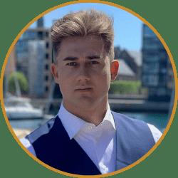 Founder af Shortlist Talent Acquisition - Troels Skydt