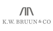 K. W. BRUUN & CO bruger Shortlist Talent Acquisition som rekrutteringspartner